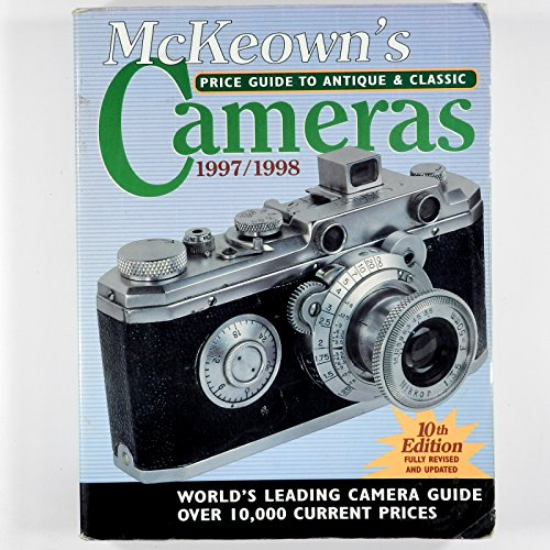 Price Guide to Antique and Classic Cameras 1997-98