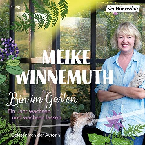 Bin im Garten audiobook cover art