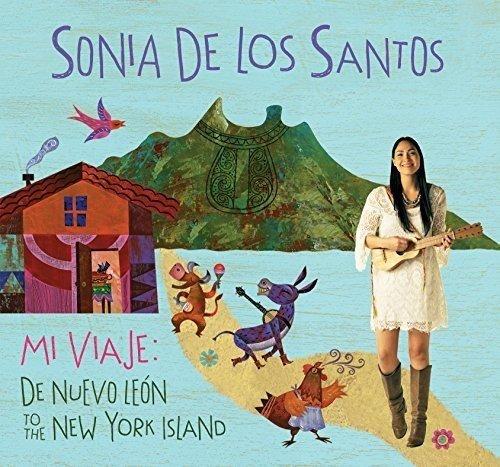 Mi Viaje:de Nuevo Leon to the