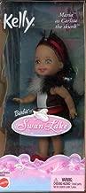 Barbie Swan Lake Maria as Carlita the Skunk