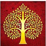 chtshjdtb Moderne Buddhismus Poster und Druck Wandkunst