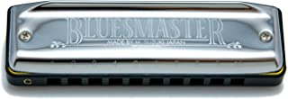 Suzuki MR250C Bluemaster Harmonica diatonique en Do 10 trous Chrome