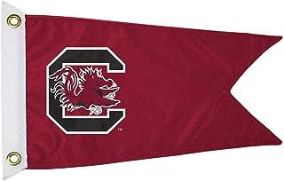 NCAA South Carolina Fighting Gamecocks Boat/Golf Cart Flag