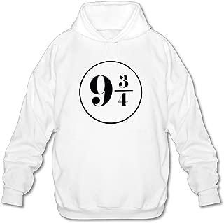 Firewei Magic Boy 9 3/4 Men's Hooded Sweatshirt