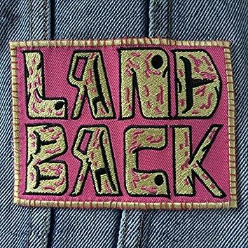 Land Back