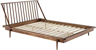 spindle bed