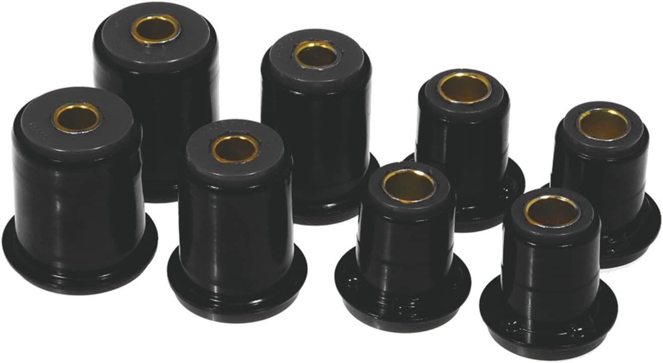 Prothane Cheap 7-216-BL Black Front Control Ranking TOP1 Kit Shell Bushing with Arm