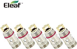 イーリーブ Eleaf EC TC Ti coil アトマイザーヘッド 交換用コイル チタン材質 5個 0.5Ω