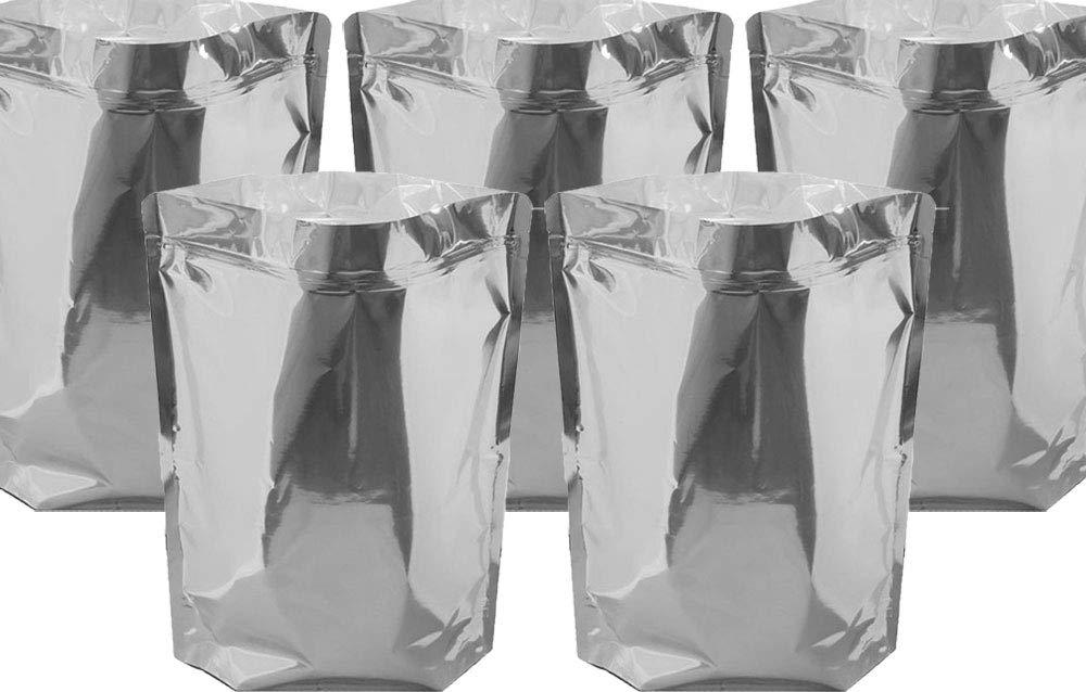 5 Gal Mylar Bag Max 45% OFF 18