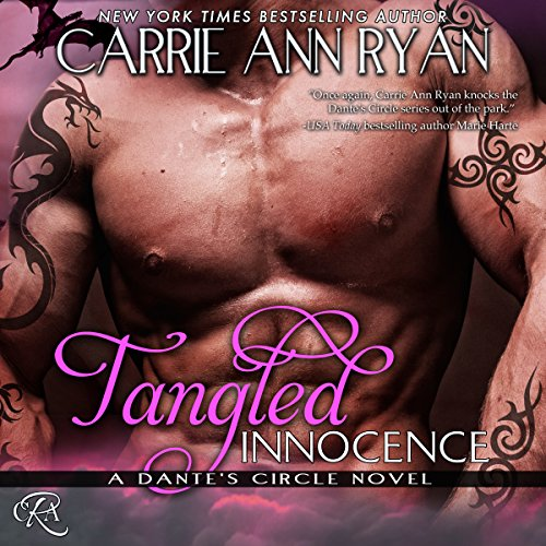 Tangled Innocence cover art