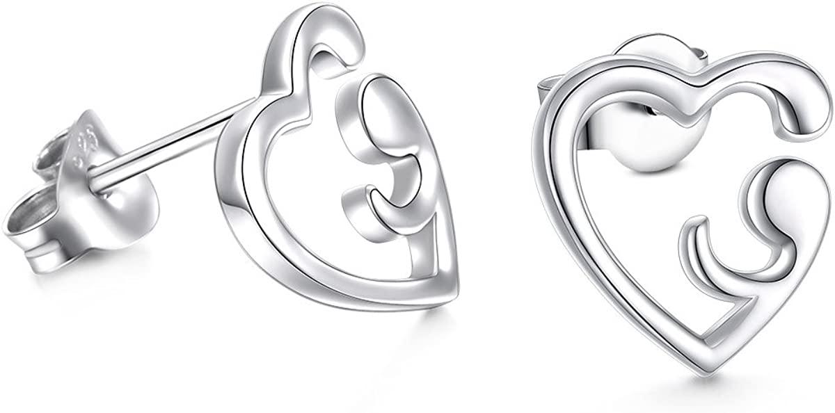 S925 Sale item Sterling Silver My Story Over Yet Semicolon Isn't Butterfly Max 68% OFF