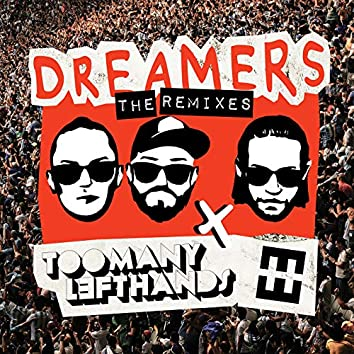 Dreamers (Remixes)
