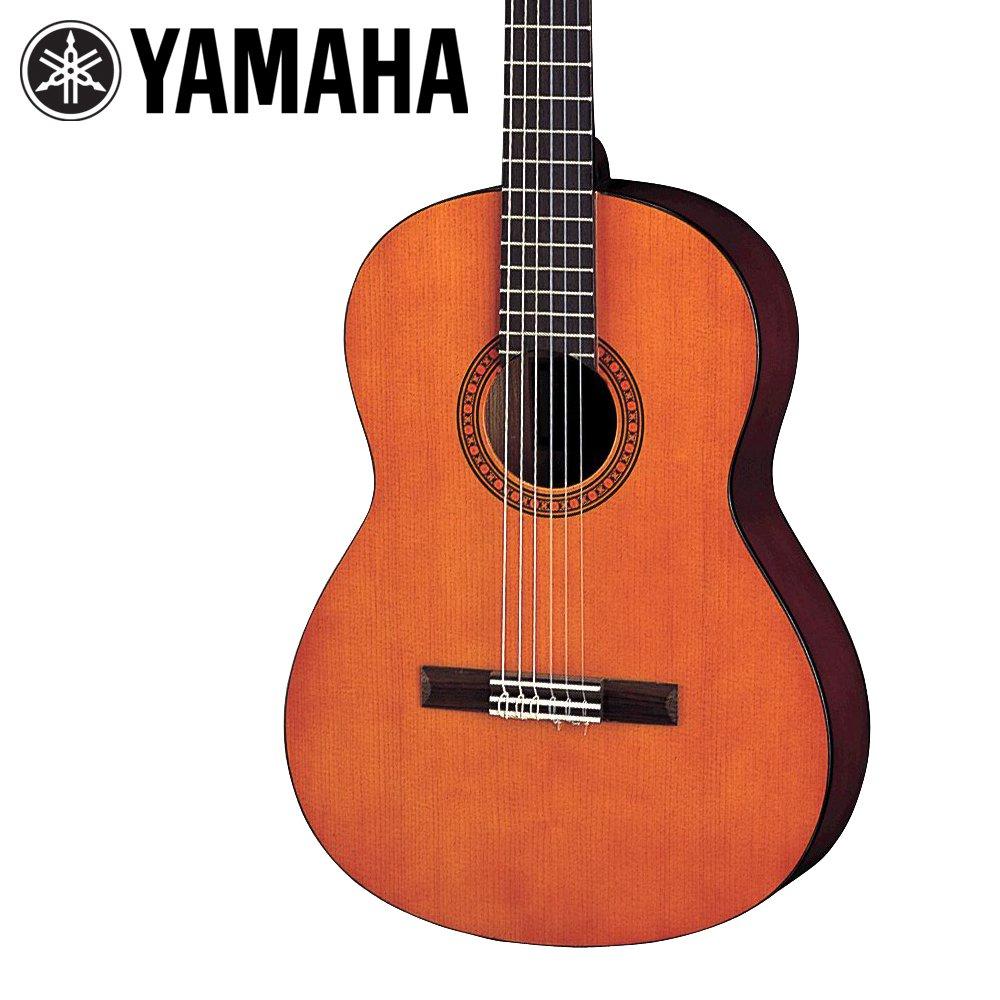 Yamaha cgs102 a 1/2 tamaño guitarra clásica Kit – incluye ...