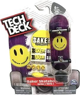 Tech Deck BAKER Series 7 Reynolds Ultra Rare #20089462