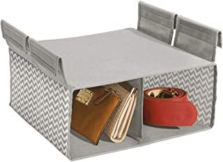 InterDesign Boxes and Trunks, Mixed, Multi Color