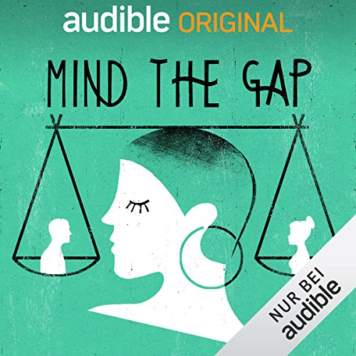 Mind the Gap (Original Podcast) Titelbild