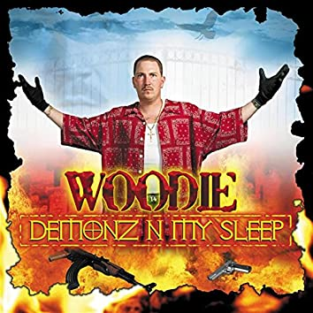 Demonz In My Sleep