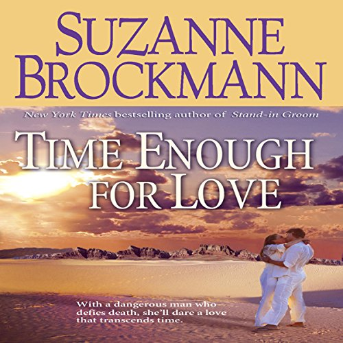 Time Enough for Love cover art