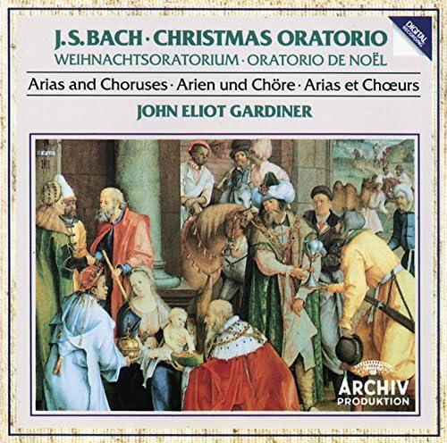 Nancy Argenta, Anne Sofie von Otter, Hans Peter Blochwitz, Olaf Bär, English Baroque Soloists, John Eliot Gardiner & The Monteverdi Choir