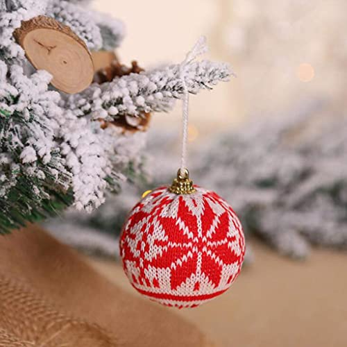 high quality Christmas Gnomes Handmade Hanging Santa Gnome Plush Doll for Xmas Gifts discount Christmas 2021 Tree Hanging Ornaments (red-2) online