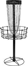 Dynamic Discs Marksman Portable Disc Golf Basket | 15-Chain Disc Golf Target | Lightweight Frisbee Golf Target for Easy Mobility | Tension Screws for Increased Stability | Precision Disc Golf Target