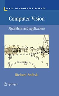 Computer Vision: Algorithms and Applicat