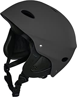 wakeboard helmet with ear protection