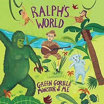 Green Gorilla, Monster, & Me