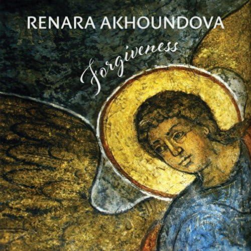 Renara Akhoundova