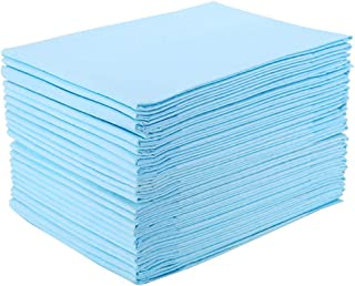 Bearals Incontinence Bed Pads Disposable Underpads for Adults, Children, Disposable Bed Pads for Incontinence 23 x 36 Inch (20 Pads)