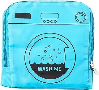 "Miamica ""Wash Me"" Travel Laundry Bag"
