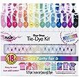 Kids' Tie-Dye & Fashion Craft Kits