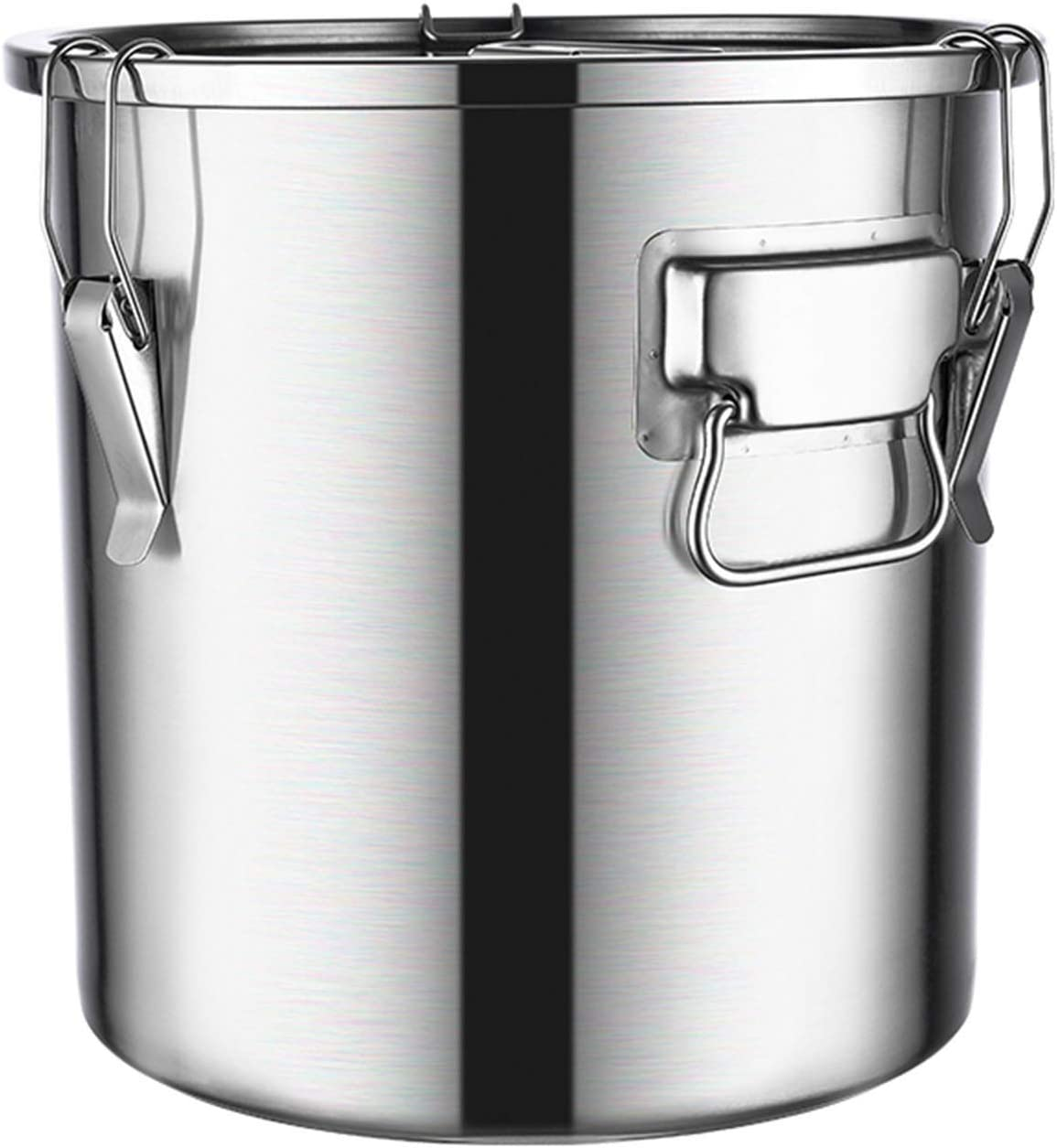 stainless steel 304 Stainless Steel Transport Milk St Cheap bargain Cans Import with