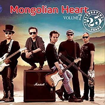 Mongolian Heart, Vol. 7