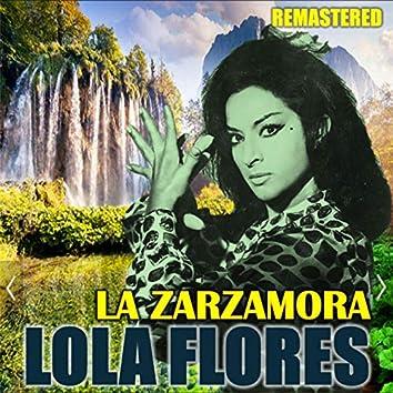 La Zarzamora (Remastered)