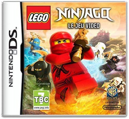 tomar hasta un 70% de descuento Lego Lego Lego Ninjago [Importación francesa]  de moda