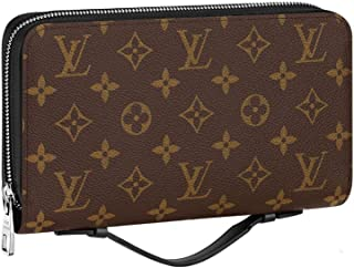 Louis Vuitton Monogram Portafoglio Zippy XL Wallet M61506 Made in France