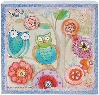 Best blossom bucket owl Reviews