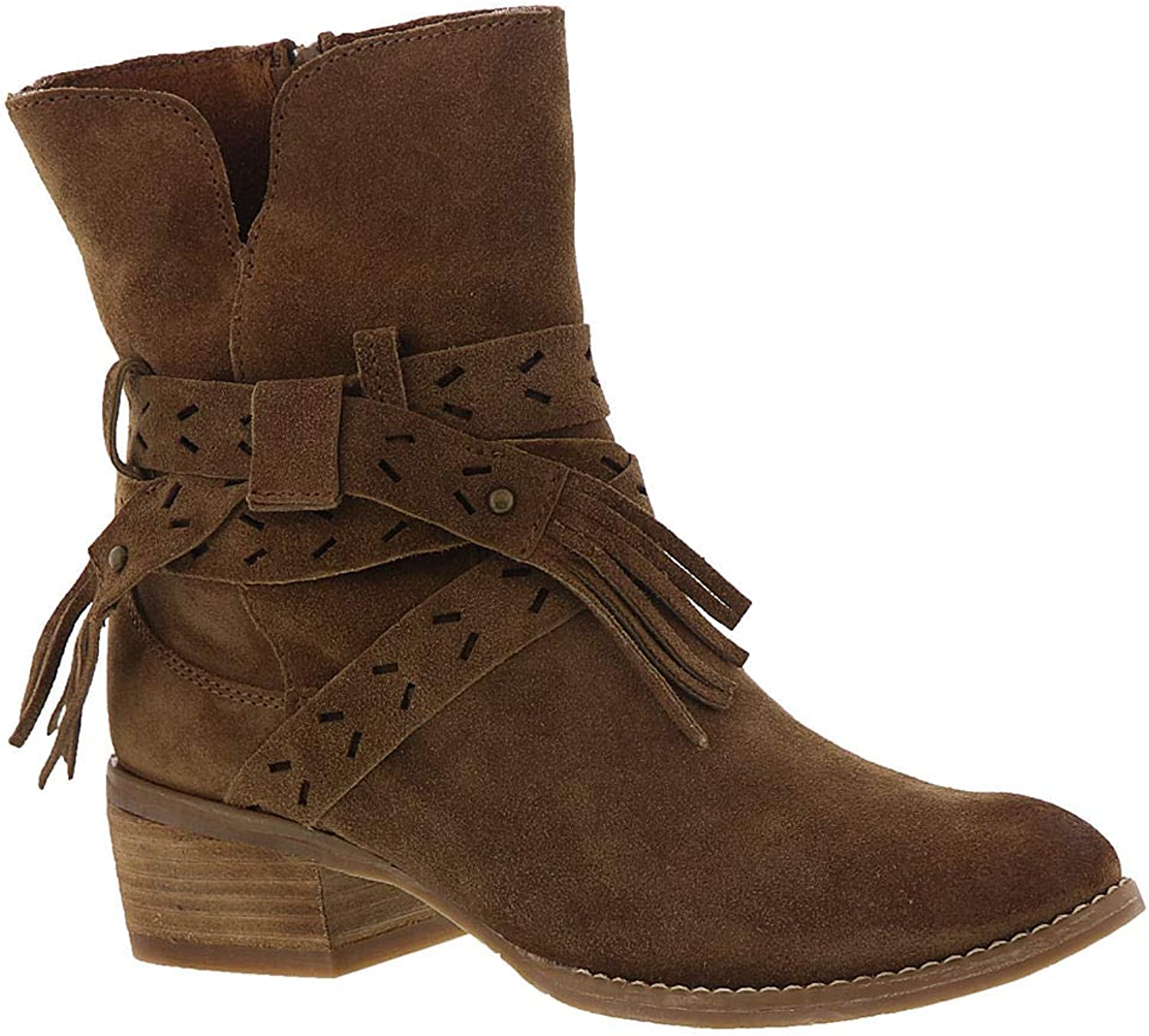 Naughty Monkey Wilson Women's Boot