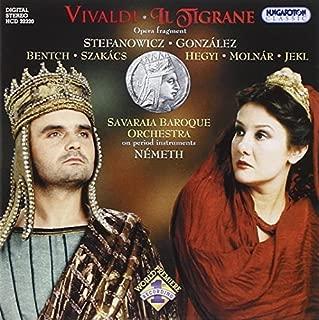 Il Tigrane by A. Vivaldi (2005-01-25)