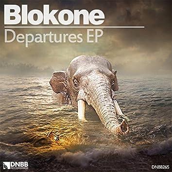 Departures EP