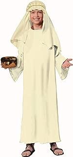 Forum Child's Value Wise Man Costume, Ivory, Medium