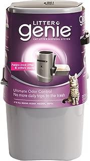 Litter Genie Cat Litter Disposal Odor Free Pail System