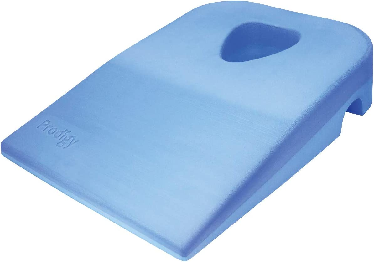 High quality Prodigy TW Waterproof Face Down Cu Pillow Massage Fees free!! Wedge