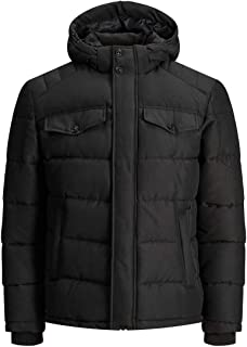 Jack & Jones Men's Jjregan Puffer Jacket