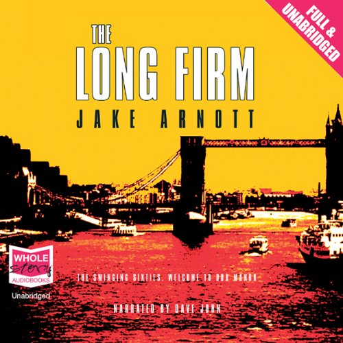 The Long Firm cover art