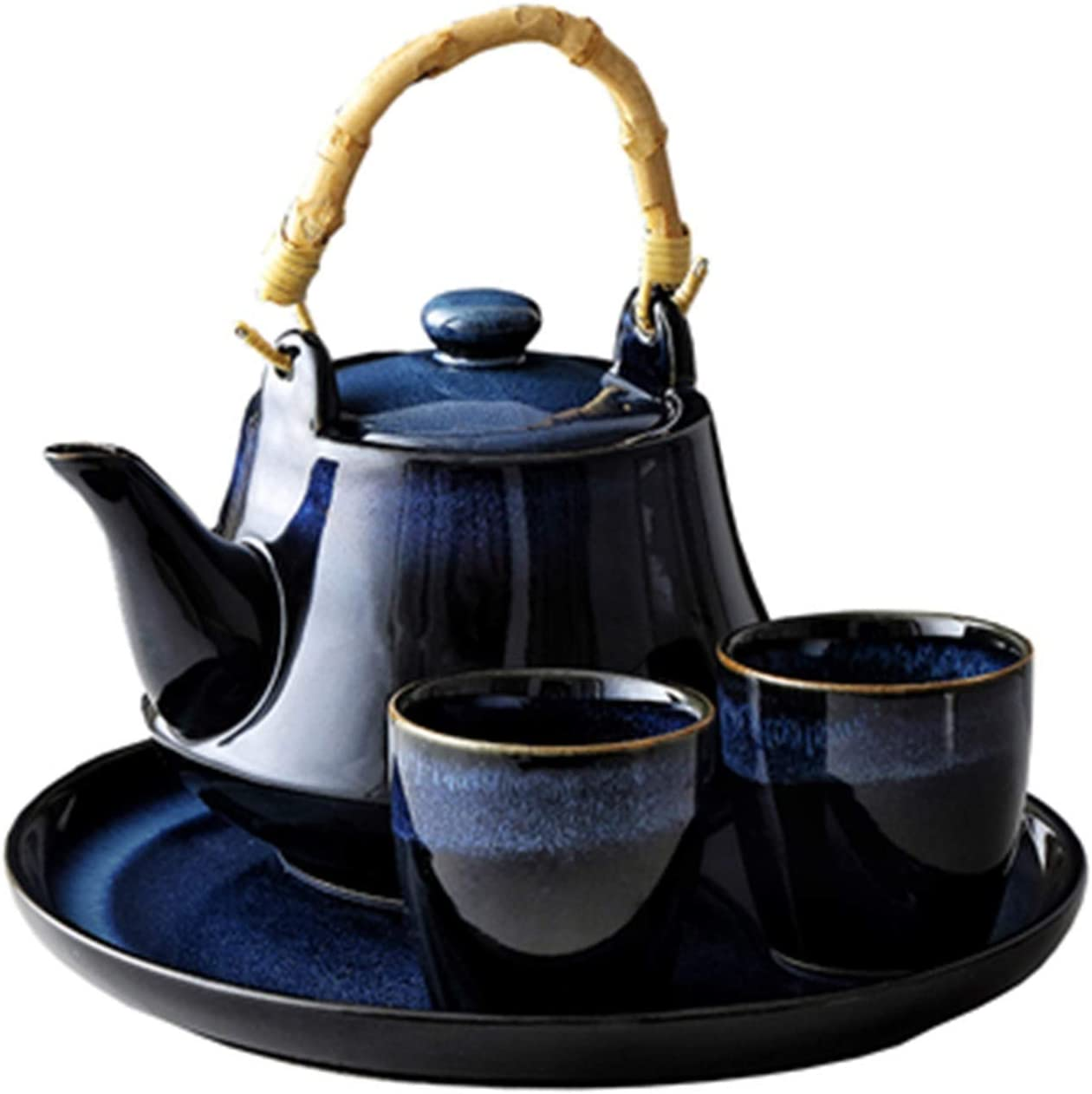 Porcelain Tea Sets Kettle Purchase Set Cerami Hotel All items in the store Family Restaurant