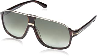 Tom Ford Mens Sunglasses Eliott FT0335