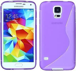 Mejor Funda Gel Galaxy S5 de 2020 - Mejor valorados y revisados