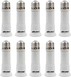 Best lamp holder adapter Reviews